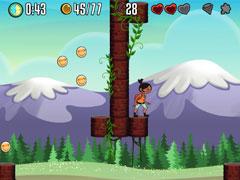 Ava's Quest Screenshot 1