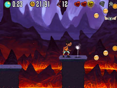 Ava's Quest Screenshot 3