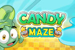 Candy Maze Download