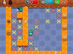 Candy Maze Screenshot 2