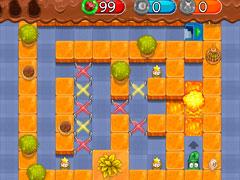 Candy Maze Screenshot 3