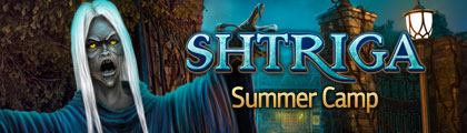 Shtriga: Summer Camp screenshot