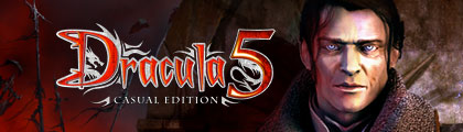 Dracula 5: The Blood Legacy - Casual Edition screenshot