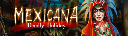 Mexicana: Deadly Holiday screenshot