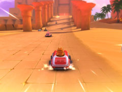Garfield Kart thumb 2