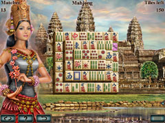 Mahjong World Tour Triple Pack thumb 3
