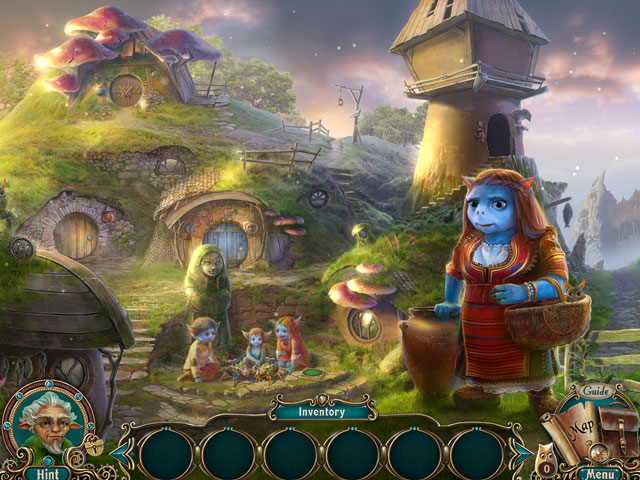 Nearwood Collector's Edition large screenshot