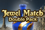 Jewel Match Double Pack Download