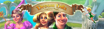 Dream Hills: Captured Magic screenshot