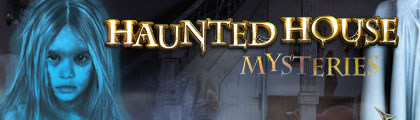 Haunted House Mysteries screenshot
