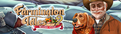 Farmington Tales 2: Winter Crop screenshot