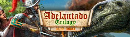 Adelantado Trilogy Book 3 screenshot