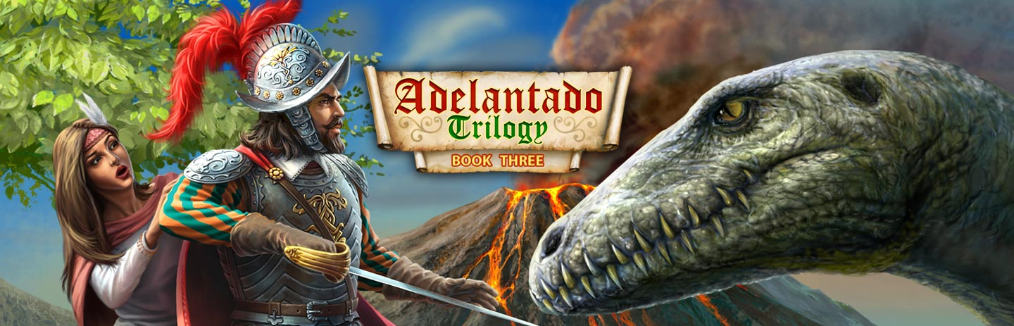 Play Adelantado Trilogy Book 3 For Free At Iwin