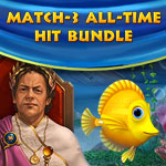 Match-3 All-Time Hit Bundle