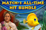 Match-3 All-Time Hit Bundle Download