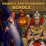 Fairies and Pharaohs Bundle