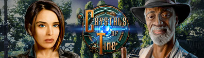 Crystals of Time screenshot