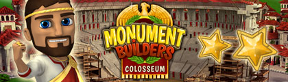 Monument Builders: Colosseum screenshot