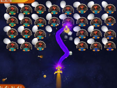 Chicken Invaders: Ultimate Omelette - Thanksgiving Edition Screenshot 3
