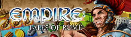 Empire: Tales of Rome screenshot