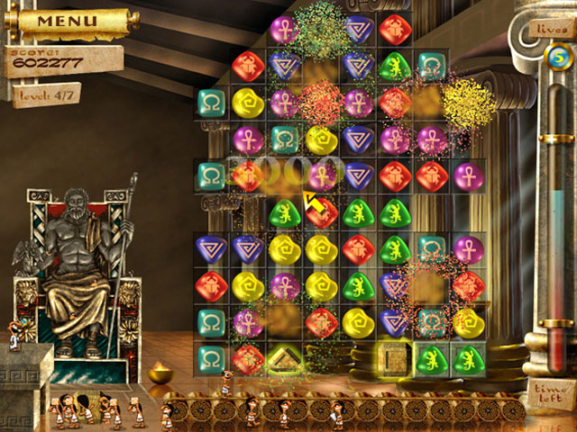 7 Wonders Bundle Screenshot 1
