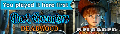 Ghost Encounters: Deadwood - Reloaded screenshot