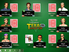 Hoyle Casino Collection 3 Screenshot 2