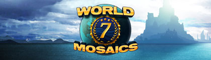 World Mosaics 7 screenshot