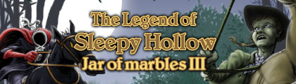 The Legend of Sleepy Hollow - Jar of Marbles III screenshot
