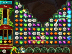 Jewel Legends: Magical Kingdom Screenshot 1