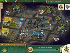 Royal Envoy: Campaign for the Crown Screenshot 3