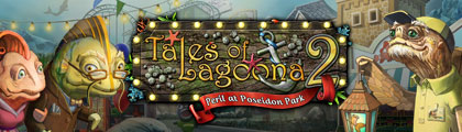 Tales of Lagoona 2: Peril at Posidon Park screenshot