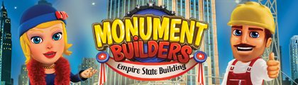 Monument Builders - Empire State Building screenshot
