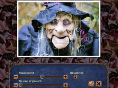 Holiday Jigsaw: Halloween thumb 3