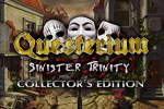 Questerium: Sinister Trinity Collector's Edition Download