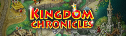 Kingdom Chronicles screenshot