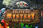 Solitaire Mystery: Four Seasons Download