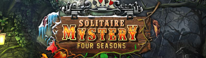 Solitaire Mystery: Four Seasons screenshot