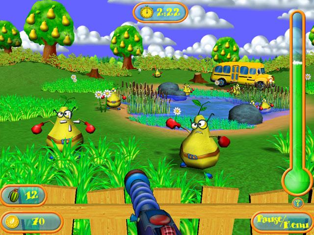 The Juicer Screenshot 1