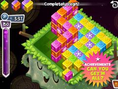 Cubis Creatures Screenshot 1