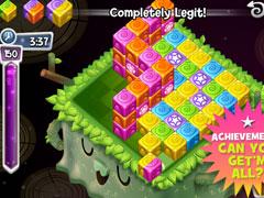 Cubis Creatures Screenshot 3