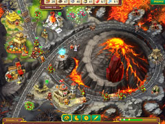 Kingdom Chronicles Collector's Edition Screenshot 3
