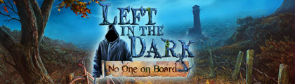 Left in the Dark: No One On Board screenshot