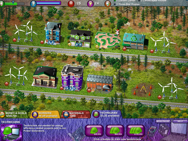 Build-a-lot Builder's Bundle large screenshot
