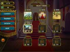 Fill and Cross Royal Riddles thumb 3