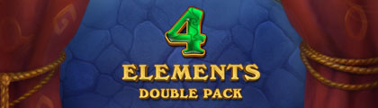 4 Elements Double Pack screenshot