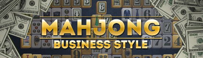 Mahjong Business Style screenshot