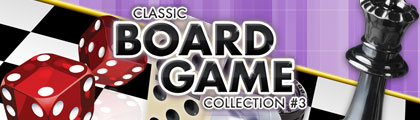 Hoyle Classic Board Game Collection 3 screenshot