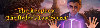 The Keepers: The Order's Last Secret screenshot