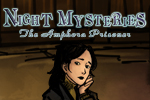 Night Mysteries: The Amphora Prisoner Download